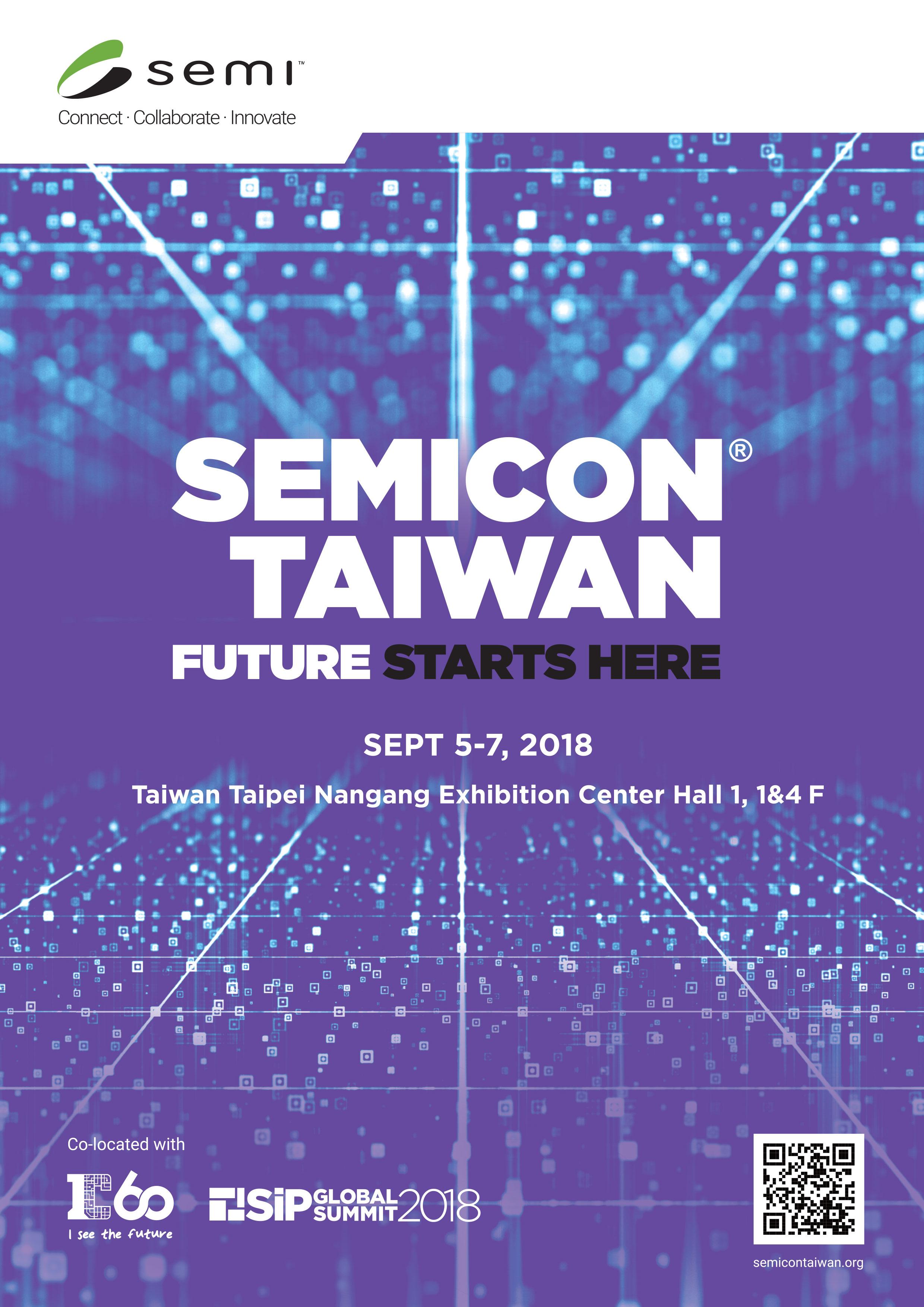 PEW - Semi Taiwan