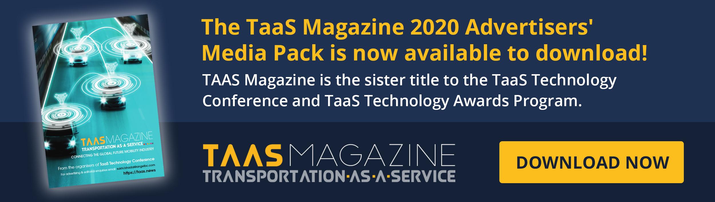 TaaS Magazine