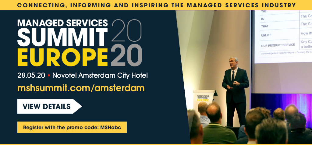 MSH Amsterdam 2020