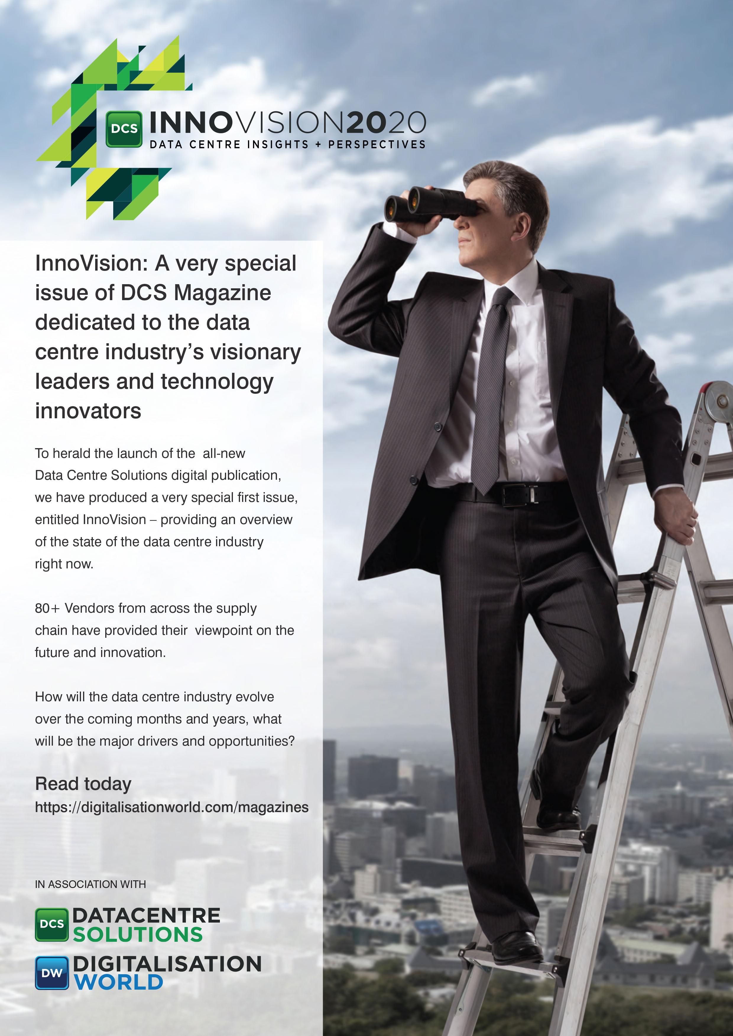 DCS Innovision