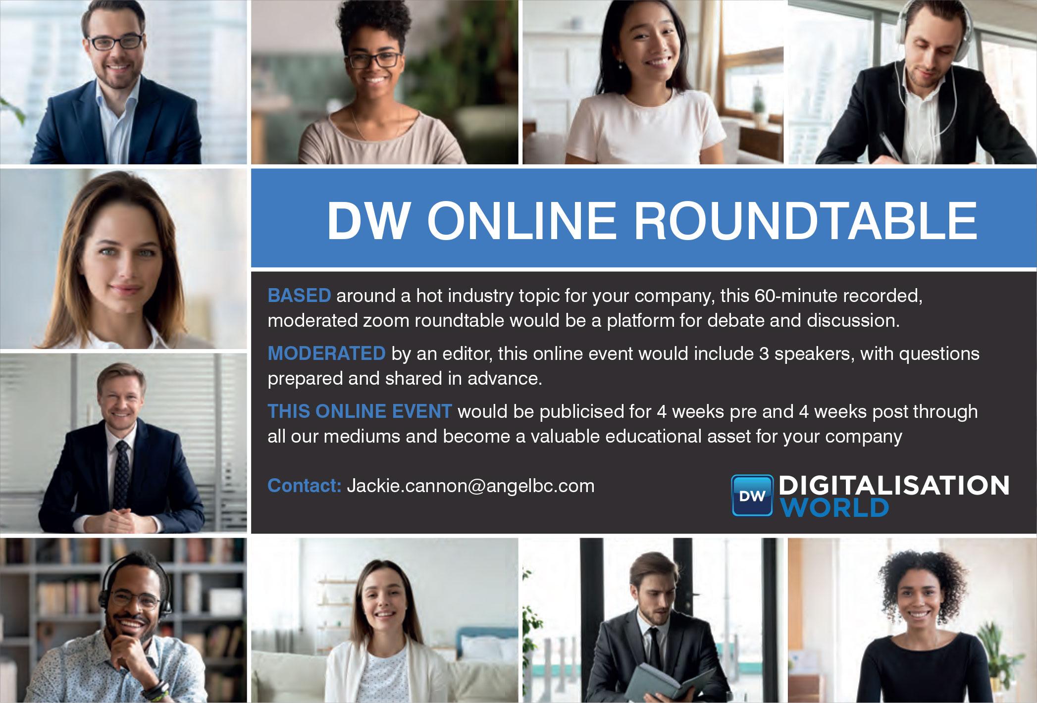 DW Roundtables