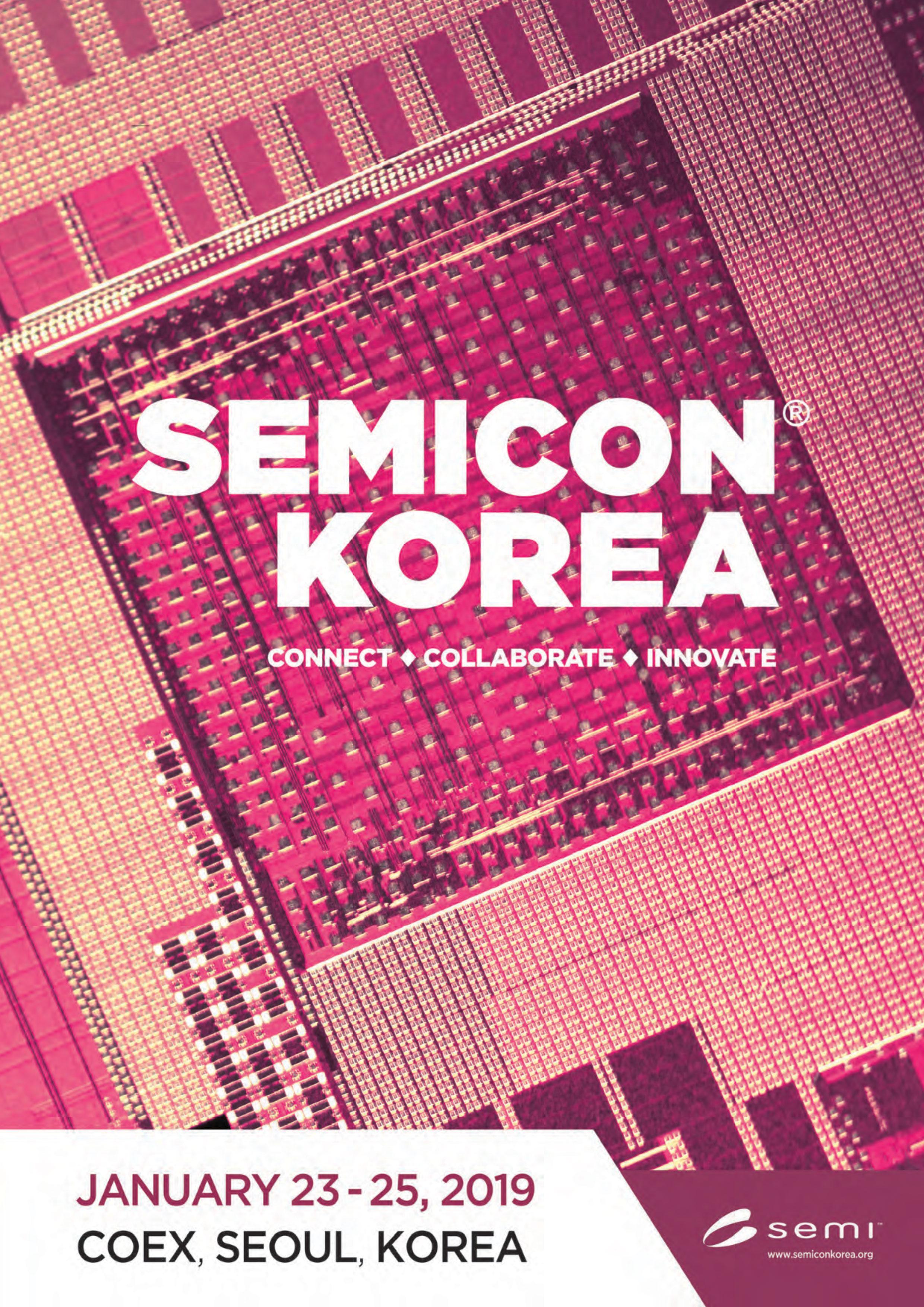 SemiconKorea